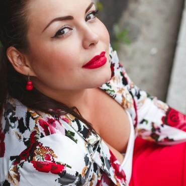 Фотография #569767, автор: Оксана Бурьян
