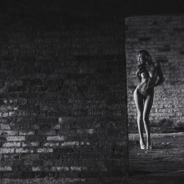 Альбом: Фотосъемка ню, 42 фотографии