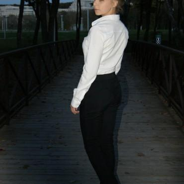 Фотография #569266, автор: Вероника Федорова
