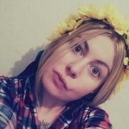 Александра Штерн - стилист Владивостока
