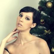 Анна Морозенко - модель Владивостока