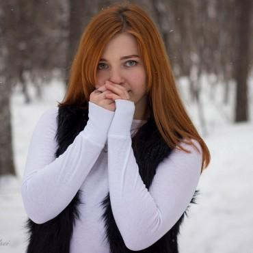 Фотография #609663, автор: Андрей Соконюк
