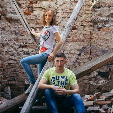 Фотография #610676, автор: Даша Побережникова