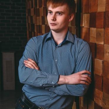 Фотография #611523, автор: Евгений Демьяненко