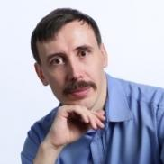 Сергей Ларин - фотограф Томска