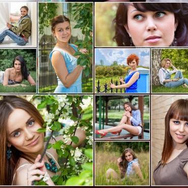 Фотография #614659, автор: Сергей Воронин