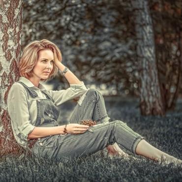 Фотография #612223, автор: Сергей Воронин