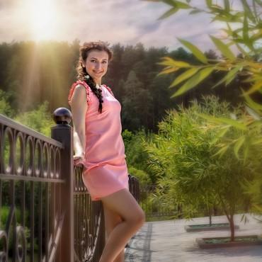 Фотография #613895, автор: Сергей Воронин