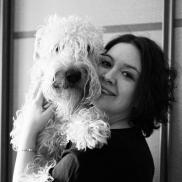 Юлия Коротаева - фотограф Томска