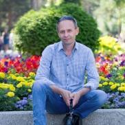 Шитов Сергей - видеограф Томска