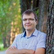 Евгений Труханович - фотограф Томска