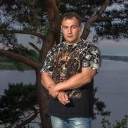 Алексей Вакулов - видеограф Томска