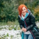 Анастасия Фильчева - фотограф Оренбурга