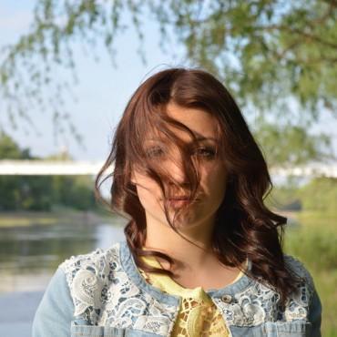 Фотография #370408, автор: Валерия Косарева