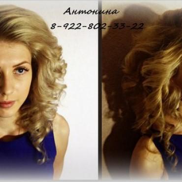 Фотография #370706, автор: Антонина Вороньжева