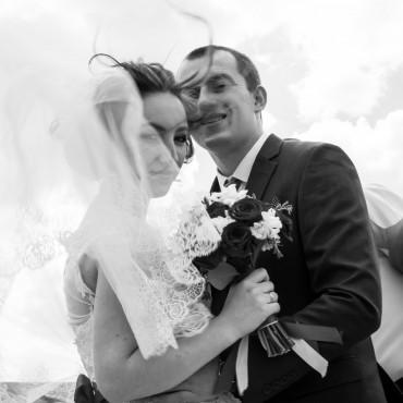 Альбом: Свадебная фотосъемка, 36 фотографий
