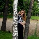 Анастасия Виниченко - модель Кемерово