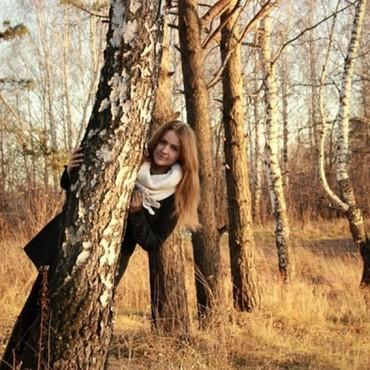 Фотография #147088, автор: Анастасия Виниченко