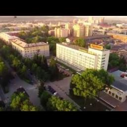 Видео #146690, автор: компания КВАДРАТ