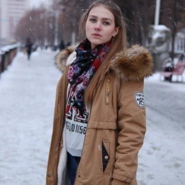 Фотография #147452, автор: Лилия Роева