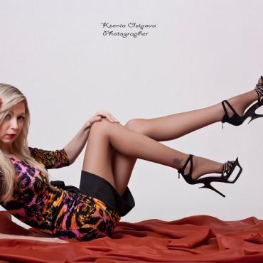 Фотография #147524, автор: Ксения Осипова