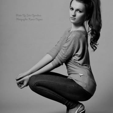 Фотография #147490, автор: Ксения Осипова