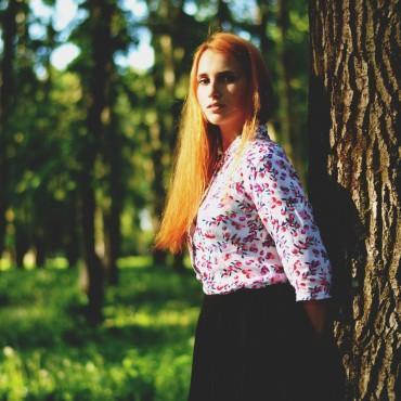 Фотография #152079, автор: Елизавета Марсова