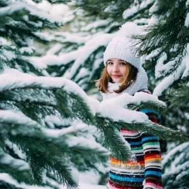 Фотография #147891, автор: Елизавета Марсова