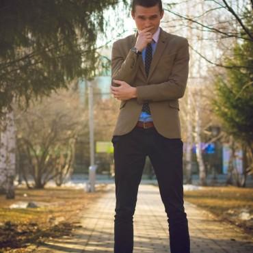 Фотография #148200, автор: Андрей Гаврилов