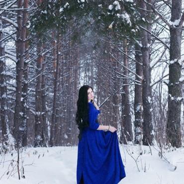 Фотография #150445, автор: Татьяна Галкина