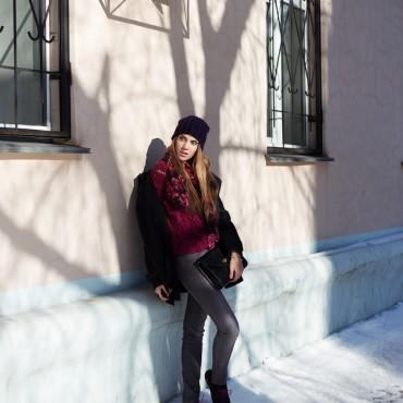 Фотография #147132, автор: Татьяна Галкина