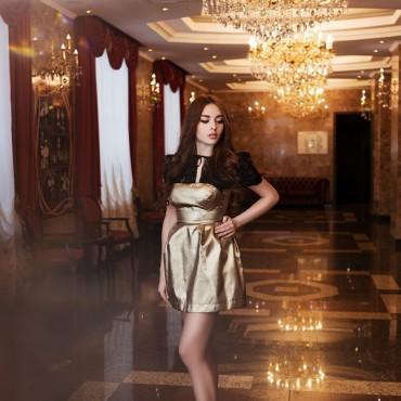 Фотография #150892, автор: Татьяна Галкина