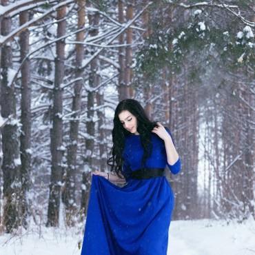 Фотография #150444, автор: Татьяна Галкина