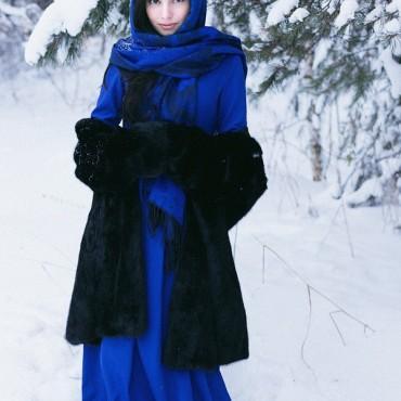 Фотография #149164, автор: Татьяна Галкина