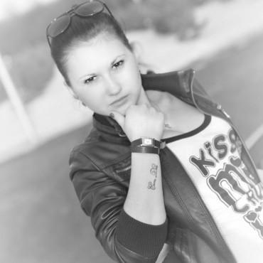 Фотография #148537, автор: Кира Кужева