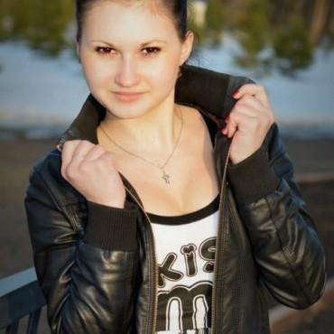 Фотография #148545, автор: Кира Кужева