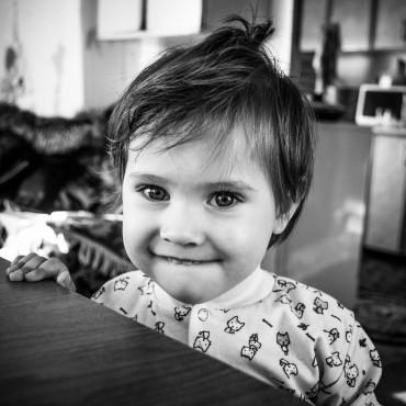 Фотография #150929, автор: Кира Кужева