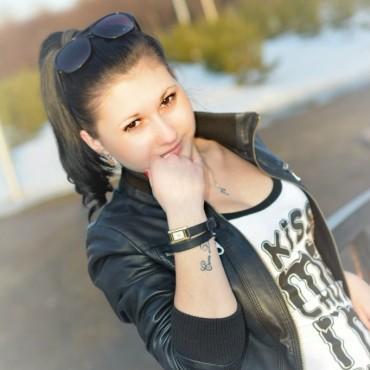 Фотография #148544, автор: Кира Кужева