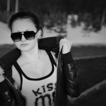 Фотография #148546, автор: Кира Кужева