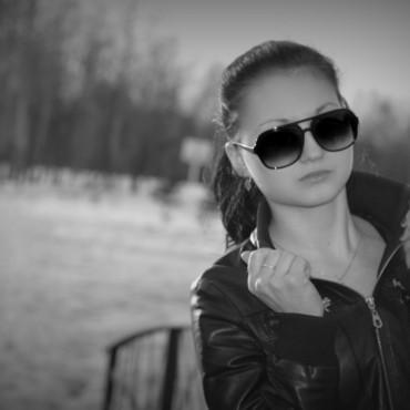 Фотография #148538, автор: Кира Кужева