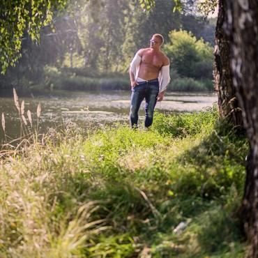 Фотография #148774, автор: Владислав Ярмомедов