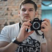 Андрей Зонин - Фотограф Кемерово
