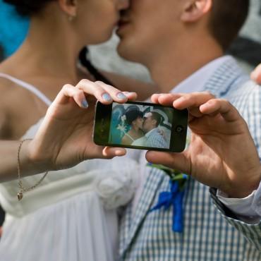 Альбом: Свадебная фотосъемка, 34 фотографии