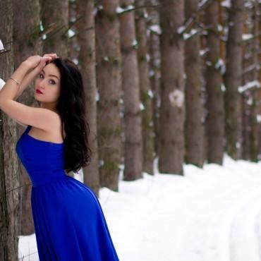 Фотография #152418, автор: Ольга Гаврилова