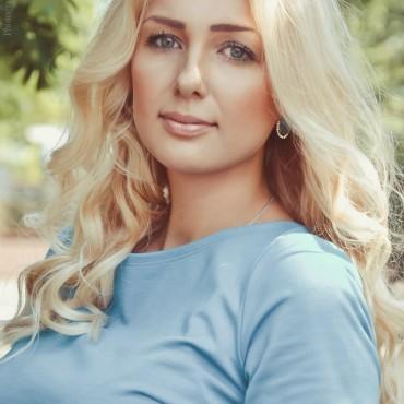 Фотография #149329, автор: Ольга Гаврилова