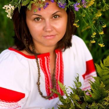 Фотография #152922, автор: Валентина Альянкова