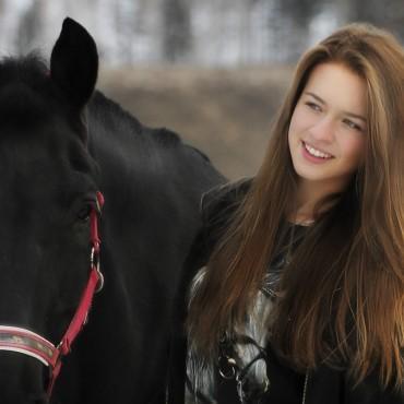 Фотография #149491, автор: Валентина Альянкова