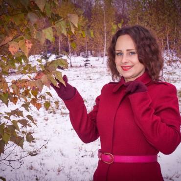 Фотография #148527, автор: Владимир Лебединский