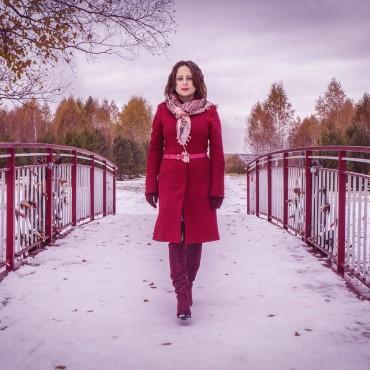 Фотография #148488, автор: Владимир Лебединский
