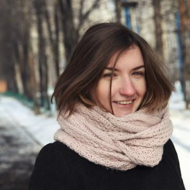 Фотография #149606, автор: Катерина Мишкель